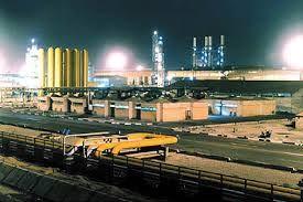 فولاد مبارکه رتبۀ برتر کشور در طرح ذخیرۀ عملیاتى مصرف برق
