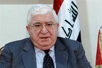 رئیسجمهور عراق قانون عفو عمومی را امضا کرد