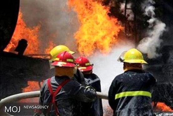 ۱۳ کشته و مصدوم در انفجار گاز خوزستان / عملیات جستجو و آواربرداری ادامه دارد
