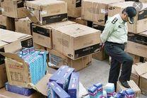 کشف 233 میلیاردی کالای قاچاق در هرمزگان/ دستگیری 97 متهم