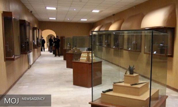 سازمان میراثفرهنگی میزبان نمایشگاهی از آثار تراش سنگهای قیمتی و نیمه قیمتی