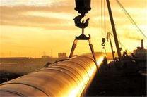 صادرات گاز مجانی به ترکیه صحت ندارد