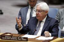 فرستاده ی ویژه سازمان ملل متحد وارد یمن شد