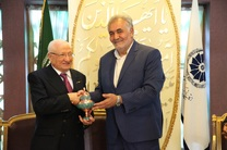 آمادگی صنعت پیمانکاری استان اصفهان  در بازسازی زیرساخت های  اقتصادی سوریه