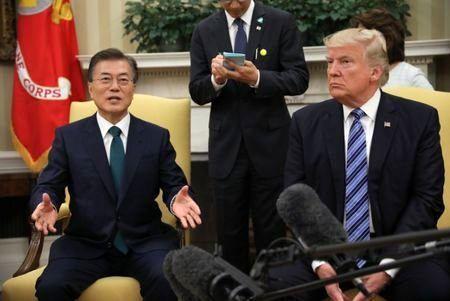 آمریکا پیش از اقدام علیه کرهشمالی باید تایید ما را بگیرد
