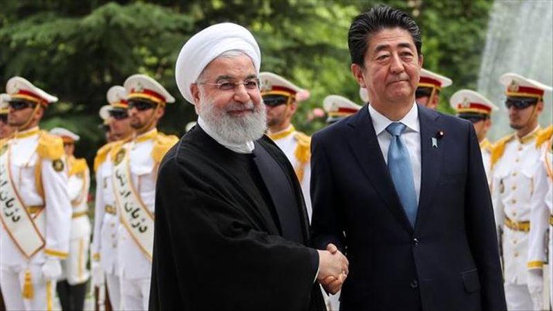 نخست وزیر ژاپن خواستار دیپلماسی در خاورمیانه شد