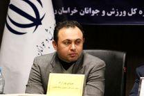 راهیابی بدنساز خراسان رضوی به مسابقات آسیایی لبنان
