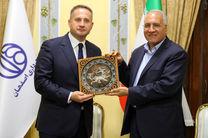 آمادگی اصفهان برای اجرای برنامه های متعدد فرهنگی با لهستان