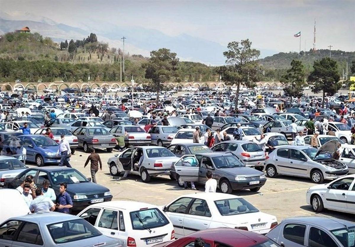 حذف قرعهکشی خودرو مشروط به واردات و افزایش تیراژ تولید