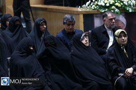 سومین سالگرد درگذشت آیت الله هاشمی رفسنجانی