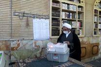حضور حداکثری در پای صندوق های رای می تواند حل کننده بسیاری از مشکلات مردم باشد