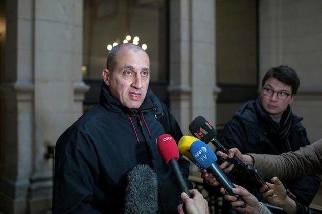 «اسپایدرمن» به هشت سال زندان محکوم شد
