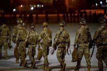 ترامپ دستور خروج اکثر نظامیان آمریکایی از سومالی را صادر کرد