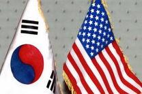 واشنگتن و سئول برای نابودی موشک ها و هواپیماهای دشمن تمرین نظامی کردند