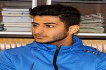 دعوت قایقران رودباری به اردوی تیم ملی