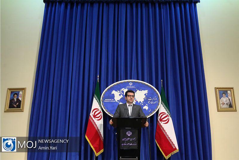 مردم ایران نسبت به تناقض گوییهای مقامات آمریکایی در خصوص کشورمان عادت کرده اند