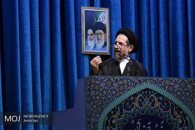 خطیب نماز جمعه تهران 27 اردیبهشت 98 مشخص شد