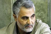 انتشار تصویر جدید از سردار سلیمانی در فضای مجازی خبر ساز شد