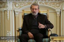 رییس مجلس شورای اسلامی درگذشت همشیره مهدی مقدسی را تسلیت گفت