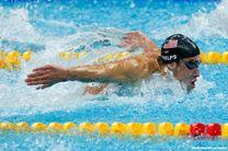 فلپس بزرگ ترین ورزشکار تاریخ المپیک نیست