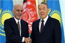 منافع و اهداف قزاقستان از همکاری با افغانستان