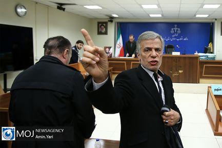 اولین+جلسه+دادگاه+رسیدگی+به+اتهامات+جدید+عباس+ایروانی (1)