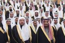 نگاهی به تغییرات گسترده در بدنه حاکمیت سعودی