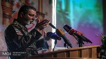 توضیحات سرلشکر موسوی درباره انهدام پهپاد متجاوز