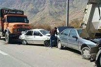 رفع ۲۹ نقطه حادثه خیز در استان اصفهان