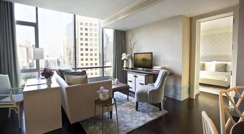 هتل اورینتال رزیدنس بانکوک تایلند Oriental ResidenceBangkok