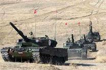 دلایل عدم واکنش ایران به حضور نظامی ترکیه در عفرین