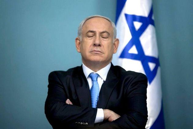 نتانیاهو جنایتکار جنگی است
