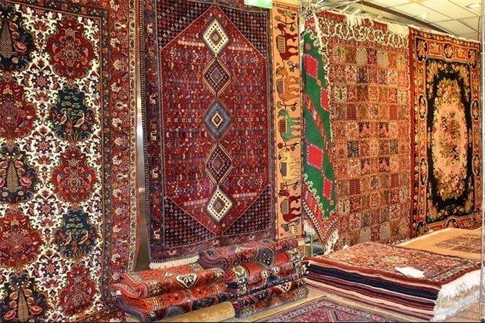 برگزاری هشتمین نمایشگاه فرش ماشینی، موکت و کفپوش در اصفهان
