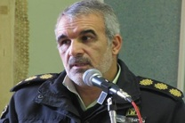 مصالحه 80 درصدی پرونده های قضائی در کلانتری های اصفهان