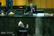 تلاش حامیان دولت برای عدم ارجاع طرح سوال از رییس جمهور به قوه قضاییه