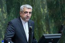 سطح دسترسی مردم ایران به برق در رتبه جهانی حدود صد در صد است