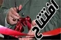 افتتاح پروژههای تعاون روستایی خوزستان در هفته دولت