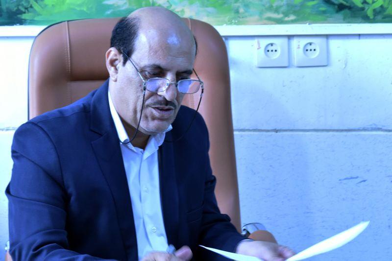 رئیس آموزش و پرورش ناحیه دو خرمآباد از مدارس تحت پوشش بازدید کرد