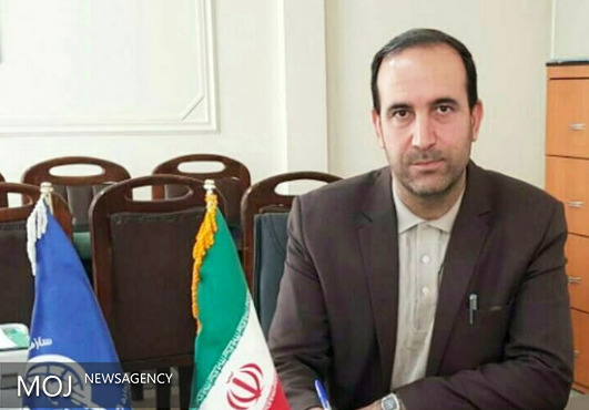 محمدرضا منصوری رئیس ثبت احوال خرمآباد شد