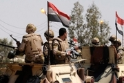15 troops killed or wounded in North Sinai