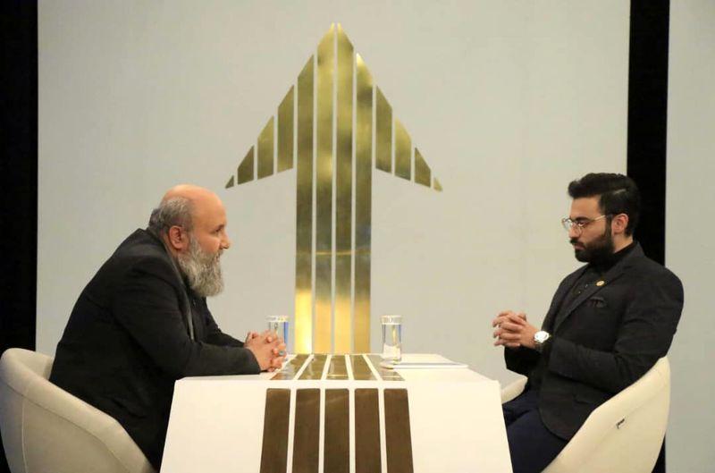 پیشرفت های ایران در حوزه هنرهای تجسمی در نمودار