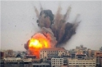 انفجار شدید در کابل