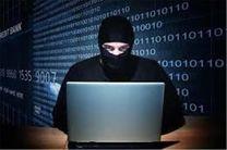 سارق اینترنتی در خمینی شهر دستگیر شد