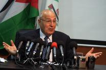 آغاز مقدمات شناسایی کشور مستقل فلسطینی از سوی توکیو