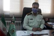 حمل قاچاق در جاده ترانزیت، چالش مهم برای نیروی انتظامی اردستان است
