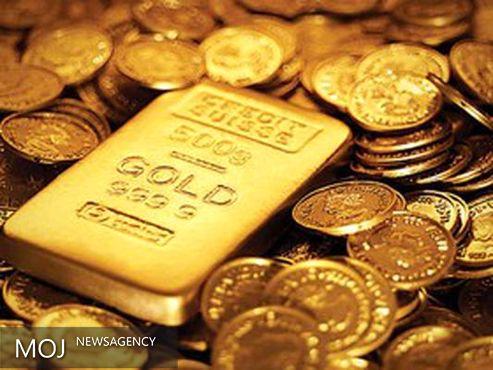 افت قیمت طلای جهانی ادامه یافت