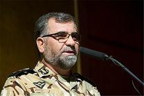 موشکهای ایران تل آویو را نشانه رفته است