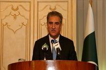 توافق صلح طالبان و آمریکا بدون پاکستان امکان پذیر نیست