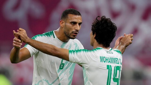 بازی مقابل ایران کار آسانی نیست