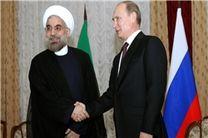 واشنگتنپست: سفر روحانی به مسکو نشانگر اهمیت ایران برای روسیه است